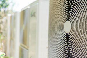 משאבות החום של קרנוי טכנולוגיות